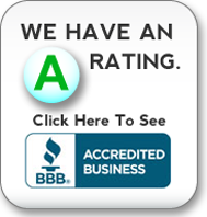 bbb a+ rating better business bureau Pride Auto Care Denver Parker Centennial Highlands Ranch